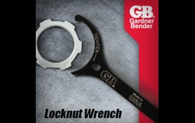 Locknut Wrench