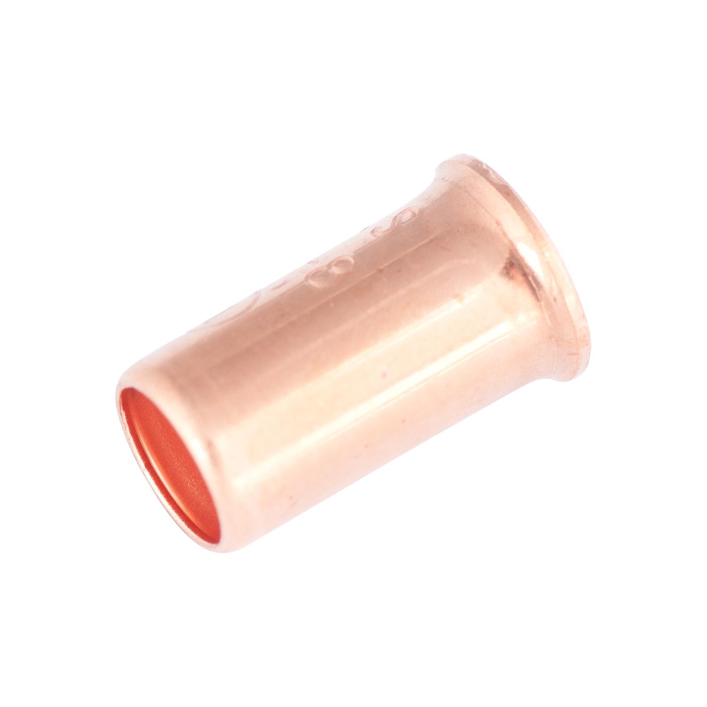 Copper Gardner Bender 10-311C Electrical Crimp Connector 14-8 AWG